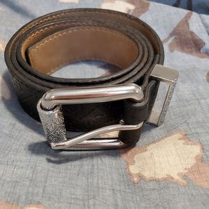 Guess Belt. Like New. Excellent condition